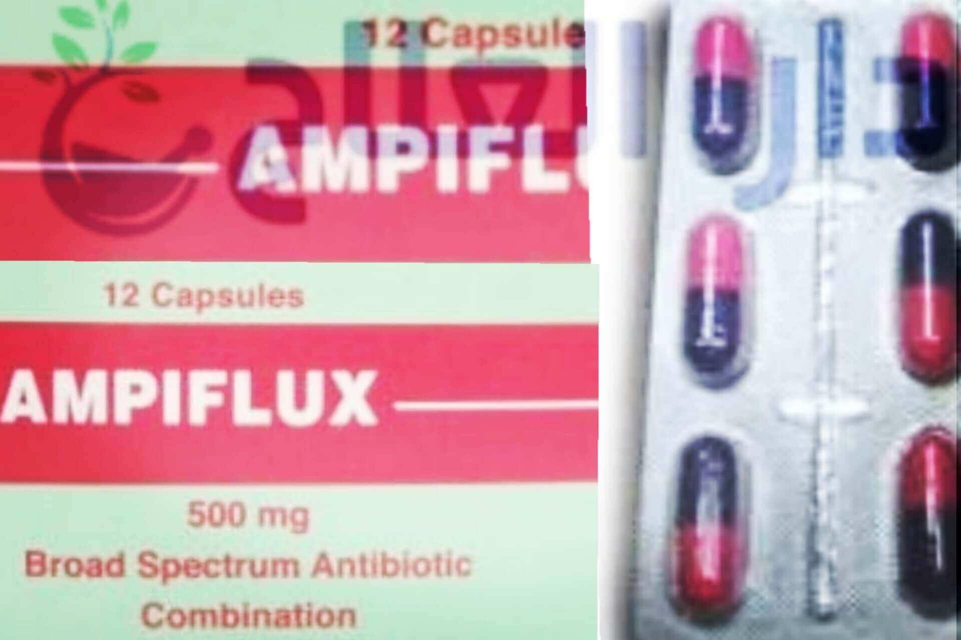 امبيفلوكس - اقراص امبيفلوكس- دواء امبيفلوكس - امبيفلوكس اقراص - برشام امبيفلوكس - علاج امبيفلوكس - ampiflux