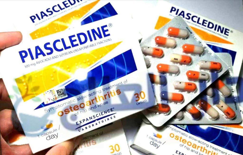 بيسكالدين - بيسكالدين 300 - حبوب بيسكالدين - برشام بيسكالدين - بيسكالدين اقراص - piascledine