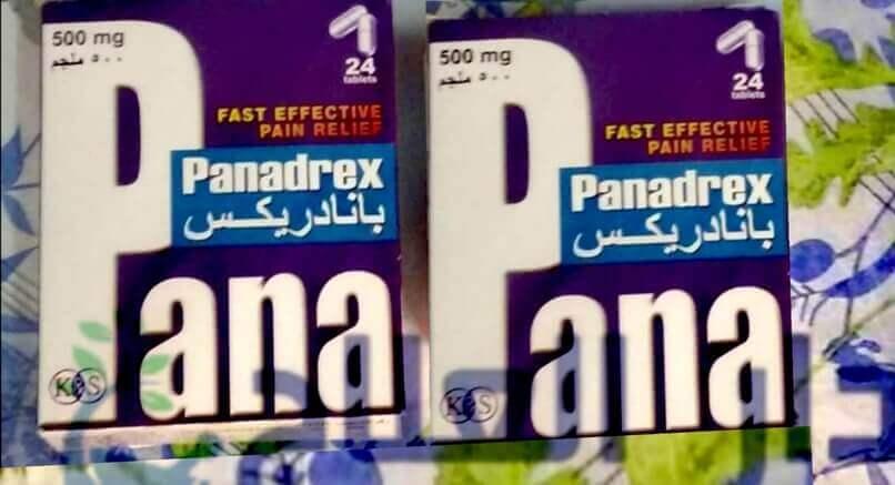 بانادريكس - باندريكس - حبوب بانادريكس - شراب بانادريكس - بانادريكس 500 - بانادريكس 500 مجم - panadrex
