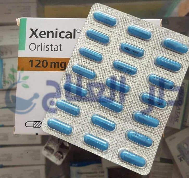 زينيكال - زينيكال للتخسيس - كبسولات زينيكال - حبوب زينيكال - اقراص زينيكال - زينكال - xenical